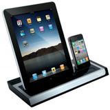 Suporte Carreg Para Tablet Isound Mod.Isound4531