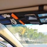 Suporte Celular Quebra Sol Organizador Carro Tablet Grid-It - Mr vendas