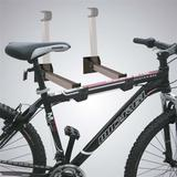 Suporte de parede para bicicleta atrio multilaser