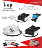Suporte Para Tablets  Phablets i-iup Branco - I-up