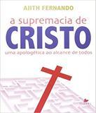 Supremacia De Cristo, A - Vida nova