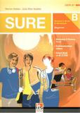 Sure - beginner - combo split b - students book and workbook + e-zone - Helbling languages