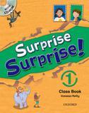 Surprise surprise! 1 sb  cd-rom - Oxford especial