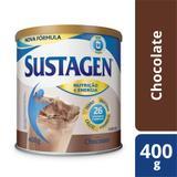 Sustagen Nutrição E Energia 400G Chocolate