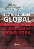 Sustentabilidade global e realidade brasileira - Appris