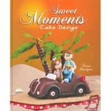 Sweet Moments. Cake Design - Tuttirév