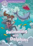 Swimming with dolphins - level 4 - Oxford university