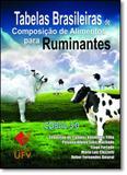 Tabelas Brasileiras de Composição de Alimentos Para Ruminantes - Ufv - univ. fed. vicosa