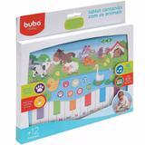 Tablet Cantando com os Animais - Buba - Buba baby