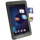 TABLET DAZZ DZ7bt WIFI QUADCORE 1GB + 8GB + Bluetooth Preto - 69201