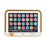 Tablet Divertir - Laugh and Learn - Dourado - Fisher-Price - Fisher price