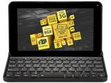 """Tablet DL TP275 BRA 8GB 3G 7"""" Wi-Fi Android 4.4 - Proc. Dual Core Câmera Frontal"""