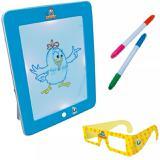 Tablet Fun 3d Galinha Pintadinha