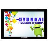 """Tablet Hyundai Maestro Tab HDT-1064GS 16GB Tela de 10.1"""" 2MP/VGA OS 7.1.1 - Preto"""