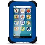 Tablet Infantil 7 Pol Android 4.4 Azul Nb124 Multilaser
