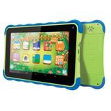"Tablet Infantil ATB441K 8GB 7"" Wi-Fi Verde/Azul - AMVOX"