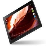 """Tablet M10A Preto Quad Core Android 6.0 Dual Câmera 3G e Bluetooth Tela 10"""" Polegadas Multilaser - NB253"""