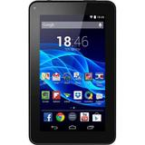 "Tablet M7S 7"" Android 4.4 Kit Kat 8GB Wi-Fi Preto Quad Core - Multilaser"