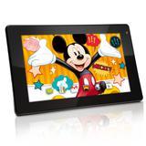 Tablet Magic Disney 2 Android 4.1 Wi-Fi Tela 7 Touchscreen e Memória Interna 8GB - Tectoy