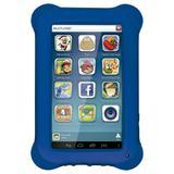 Tablet Multilaser Kid Pad Azul Tela Capacitiva 7pol Memória 8GB NB194
