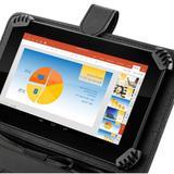 Tablet Multilaser M7s Quad Core Tela de 7 Wi-fi Android 4.4 8gb de Memoria Com Teclado + Case