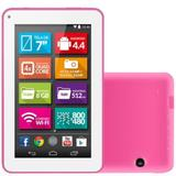 Tablet Multilaser M7s - Tela 7, Android 4.4