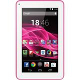 Tablet Multilaser NB186 M7S 8GB Quad Core 7 Rosa