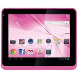 Tablet Pc 8 Pol M8 Dual Core 4.1 Pink Nb062 Multilaser