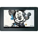 "Tablet Tectoy Magic II Disney 8GB Wi-Fi Tela 7"" Câmera 2MP Processador 1.5GHz Android 4.0 Preto"