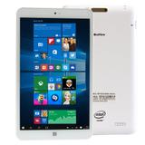 "Tablet Tela 8"" 16GB Windows 10 Wi-Fi T801 Branco Braview + Capa Protetora"