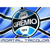 Tábua de Vidro Para Corte Grêmio 25X35cm - Mor