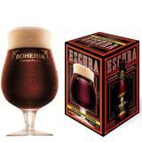 Taça de cerveja Bohemia Escura 400ml - Embalagem Individual - Ambev