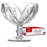 Taça De Sobremesa Diamante 310Ml - Class Home