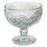 Taças de Sobremesa Imperial Incolor - 6 Peças - Vya store