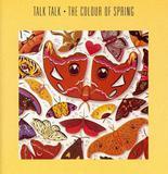 Talk Talk - Colour of Spring - Vinil 180 Gramas + DVD Audio - LP Importado - Emi import