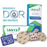 Tanyx Aparelho Adesivo para Alívio da Dor - Medecell