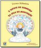 Tapete de carneiro da sala de meditaca, o - Franco editora