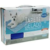 Tapete Gelado Chalesco Pet Cooling Mat - Grande