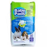 Tapete higienico baby pads 30un 65x60 - Petix