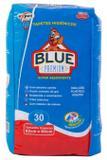 Tapete higiênico Cachorro Pet Blue Premium 82cm x 60cm com 30 unidades - Expet