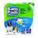 Tapete Higienico Para Cães  Baby Pads  50unid - Petix