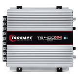 Taramps Ts400x4 / Ts 400x4 / Ts400 Digital 400w - 4 Canais