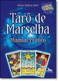 Tarô de Marselha-manual Prático - Acompanha Baralho com 22 Cartas - Arcanos Maiores - Anubis - aquaroli books