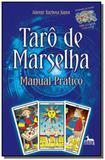 Taro de marselha -  manual pratico -com 22 cartas - Anubis