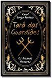 Taro dos guardioes - anubis