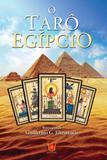 Tarô Egípcio (Estojo Completo Livro+Cartas) - Isis
