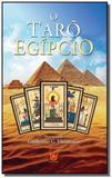 Taro egipcio, o                                 01 - Isis editora