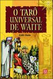 Taro universal de waite - livro e baralho - Isis
