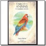 Tarot dos animais sul-americanos - Franco marino