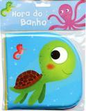 Tartaruga : Hora do banho